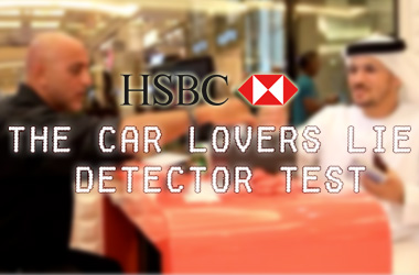 The Car Lover's Lie Detector Web and Software Development reference image