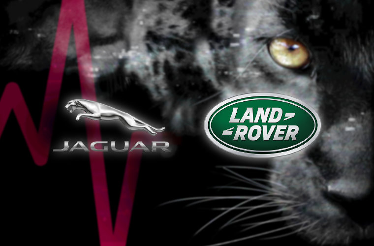Jaguar & Land Rover Roadshow – Interactive Personality Test Web and Software Development reference image