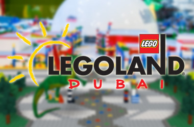 Legoland Dubai – Augmented Reality (AR) Application Proximity Based, Augmented Reality, Mobile and Web App Development reference image