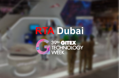 Gitex – Interactive Table Proximity Based, Augmented Reality, Mobile and Web App Development reference image