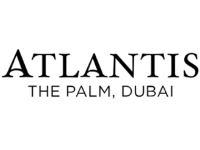 we have worked with Atlantis, The Palm
