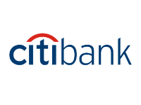 we have worked with Citibank