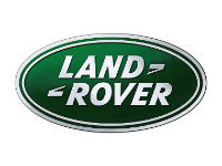 we have worked with Land Rover